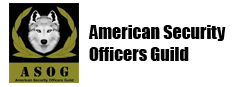American Security Officers Guild